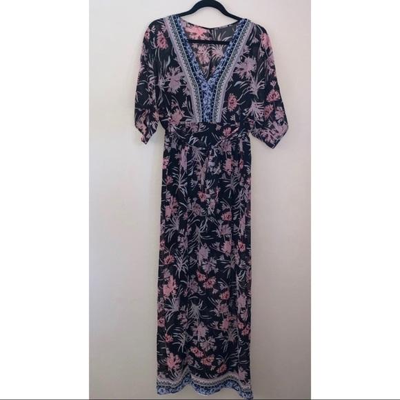 Express Dresses & Skirts - 🔻NWOT Express Maxi Dress